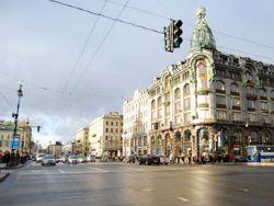 На исторический центр Петербурга выделят 300 миллиардов