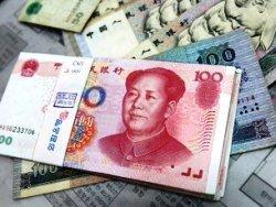 ВТБ24: вклады в юанях составляют десятки миллионов $