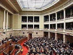 Антисемит вошел в правительство Греции