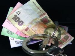 Четверо чеченцев вымогали у киевского бизнесмена 1,2 млн гривен