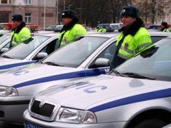 ГИБДД предложила арестовывать автомобили нарушителей