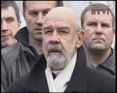 Бандитский Петербург  потерял Антибиотика