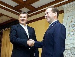 Россия приватизирует Украину в обмен на дешевый газ