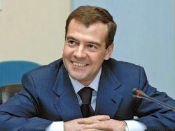 К чему приведет премьер Медведев?