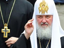 Визит Святейшего Патриарха в Сирию: политический подтекст