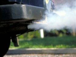 Выхлопные газы помогают от стресса