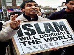 Проблема в мусульманах - профессор Шахтшнайдер