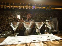 Правительство Турции ополчилось на алкоголь