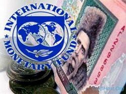 МВФ не одобряет решение Украины относительно юаней