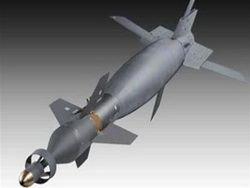 Американцы создали  беспроводную  авиабомбу