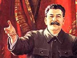 Борьба Сталина с партократами из ЦК КПСС во имя народа