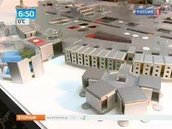Город будущего в Заполярье
