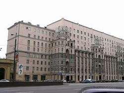 У москвички из машины похитили 15 миллионов рублей