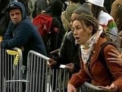 Полиция арестовала более 70 Оккупантов Уолл-стрит