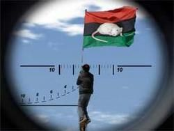 Ливия: всплеск насилия