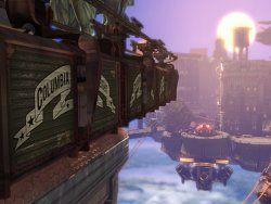 Кен Ливайн: вселенная BioShock может обойтись и без киноадаптации