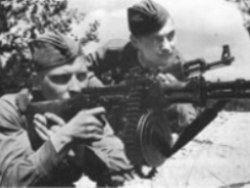 О венгерских событиях 1956 года