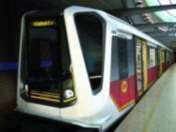 Siemens хочет поставить поезда для московского метро