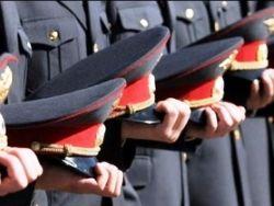 В Астрахани убийцы милиционеров осуждены