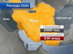 США, Британия и Израиль разрабатывают блицкриг против Ирана