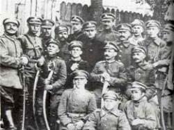 Польские татары и польская геополитика