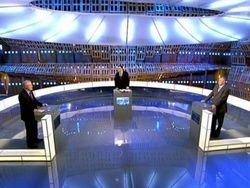Выборы-2011. Владимир Жириновский и Сергей Миронов