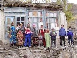Таджикская моральная катастрофа
