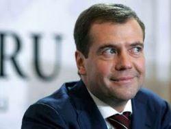 Второе пришествие Медведева на журфак