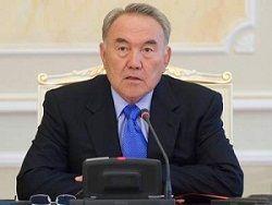 Президент Казахстана распустил нижнюю палату парламента
