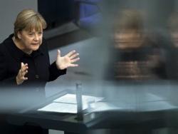 Советники Ангелы Меркель: Еврозона рушится