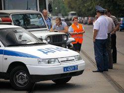 ГИБДД предложила задерживать машины нарушителей