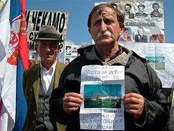 Дать сербам российское гражданство?