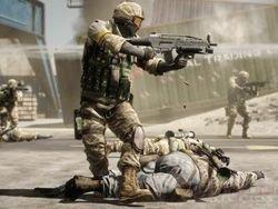 Будет ли Battlefield 4?