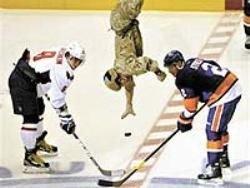Российские легионеры начали сезон в НХЛ ни шатко, ни валко