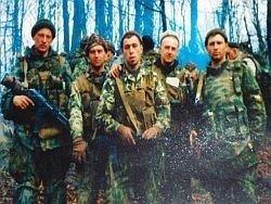 Задержанный силовиками Чечни спецназовец вернулся в Югру