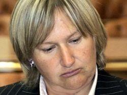 Елену Батурину могут привести на допрос принудительно