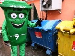 Власти Москвы научат горожан сортировать мусор