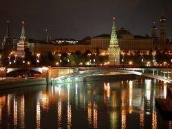 Москвой смогут стать не все соседние с ней города
