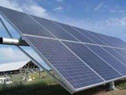 В Республике Бурятия построят солнечную электростанцию