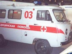 Водитель рассказал об аварии кортежа правительства