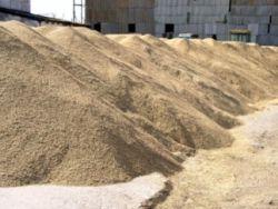 Пшеничные запасы Евросоюза на низком уровне