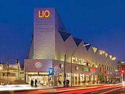 В 2011 году в торговые центры Европы вложат 42 млрд евро