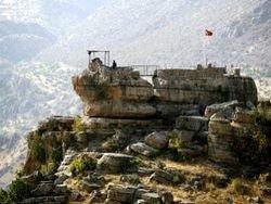 Турецко-иракскую границу будут охранять автономные системы огня
