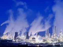 Москву ждёт климатическая катастрофа