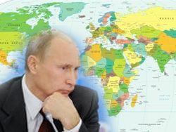 Матушка Россия, батюшка Путин
