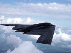 США смогут наносить авиаудары через Арктику