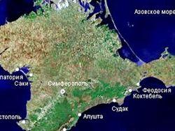 Крым: российско-турецкий перекрёсток