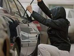 Гаишники помогли Интерполу обнаружить угнанные авто