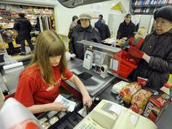 Россияне зря ждут от ВТО снижения цен