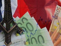 Франция может стать следующей жертвой долгового кризиса